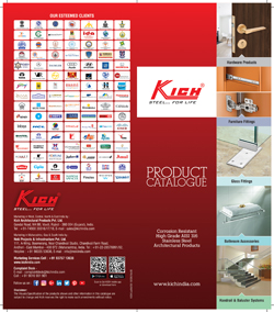 Kich Product Mini Catalog - 24 Pages