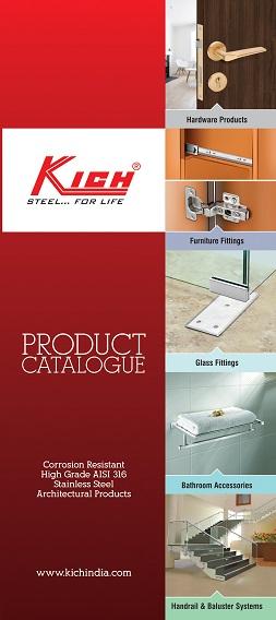 Kich Product Catalog